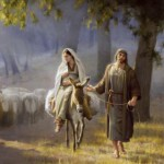 JOURNEY TO BETHLEHEM: by JOSEPH BRICKEY
